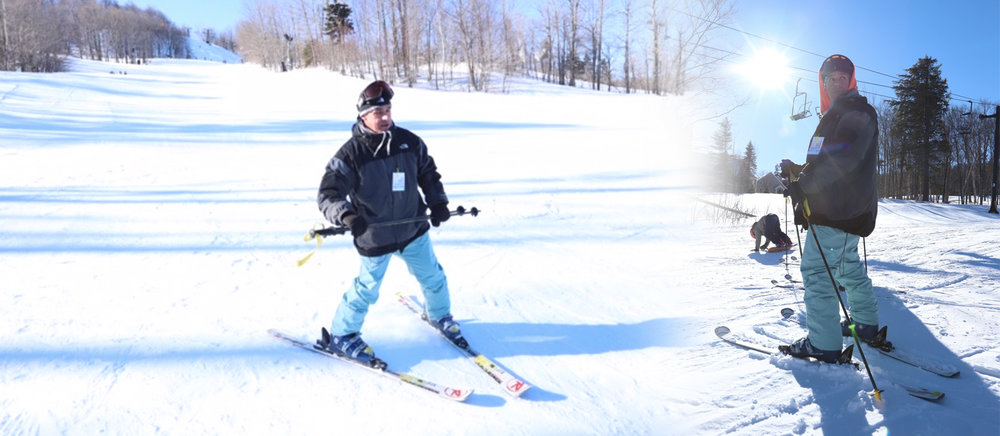 "Skier: Richie Valentin  ""Had a great time today with Learn to Ski and Snowboard as we visited Mount Snow. As a first timer, the experience couldn't be more amazing. Beginning with the host Brian Smuda. The package that was offered was truly a great deal and I had fun from beginning to end. Bus ride was smooth with great people all around. The resort was amazing. Live environment, quick and easy equipment check out and outstanding instructor John who made it so easy. After hitting the slopes, enjoying a great meal and relaxed. All around great time my wife and I had. I truly recommend to anyone wanting to learn and just have a good time."" - Richie Valentin"