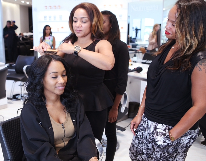 if you would like to learn more about our products and professional hairstylist program please contact 1 888 407 9996 or fill out the form for more