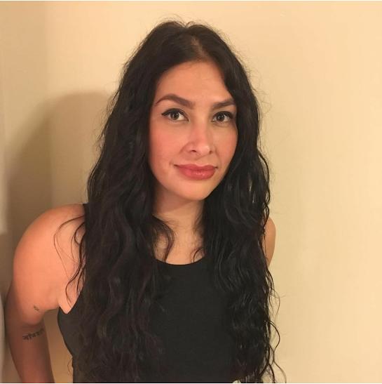TSD Hair Girl Testimonial: Jessica