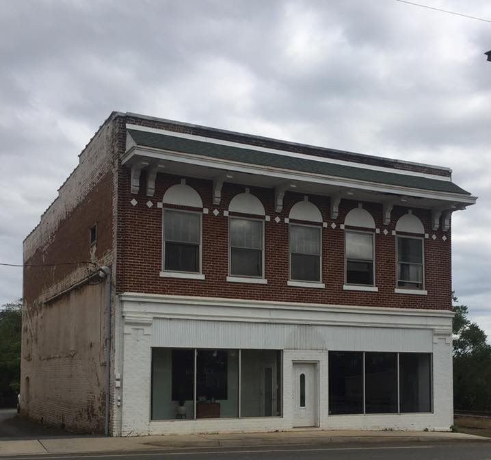 Start here!1848 Church st  - This is the building we bought. While it may not be the best place to start with our story, it is simply where we are. We bought this building in July 2016(Talk about location, give Partner information here)