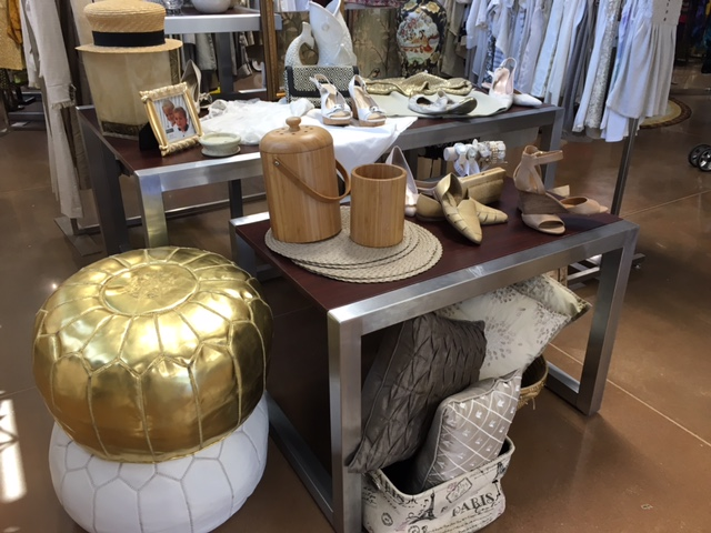 GW boutique sells the best clothing, accessories and home decor donated to Goodwill Industries of the Southern Piedmont.