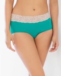 Embraceable Super Soft Brief, $11.