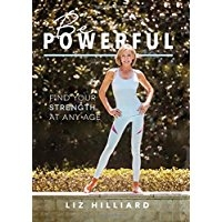 Fitness expert Liz Hilliard will sign copies of her new book from 2 to 4 p.m. Jan. 28 at Park Road Books.