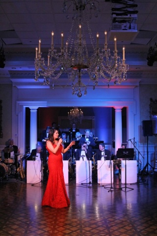 Charlotte Concerts' annual Crown Jewels Ball is Feb. 25 at Quail Hollow Club.