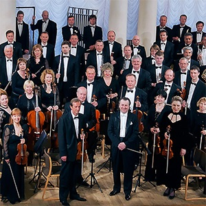As part of the Charlotte Concerts music series, the National Symphony Orchestra of Ukraine performs Feb. 8 at Knight Theater.