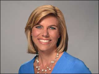 WBTV anchor Molly Grantham is emcee of the Charity League Fashion Show & Silent Auction March 30 at Carmel Country Club.