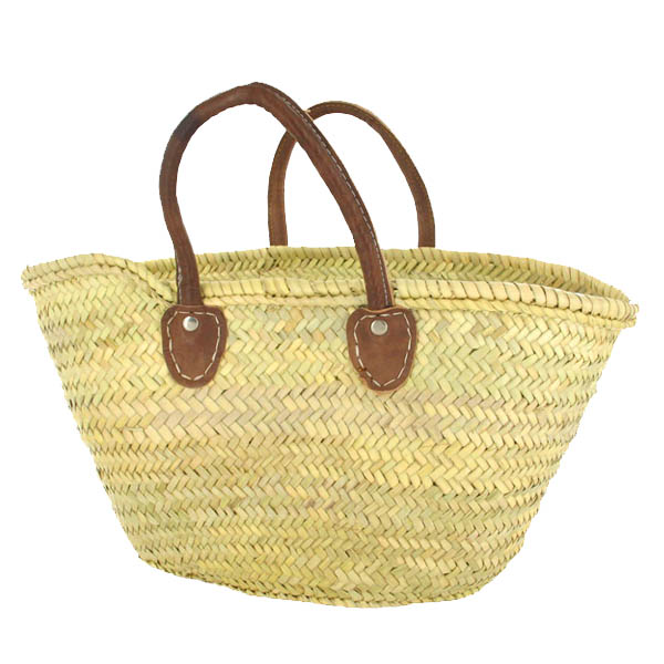Customize a French straw market bag during a special two-day event at L'Occitane at SouthPark mall July 14-15.