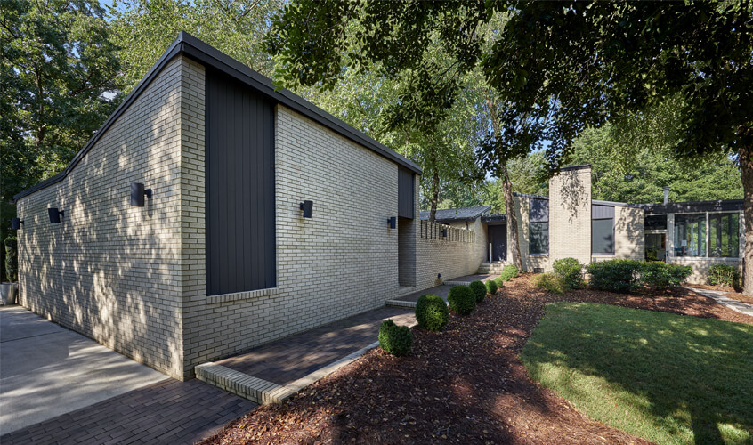 Tour seven mid-century modern homes during the Mad About Modern Home Tour Sept. 9.
