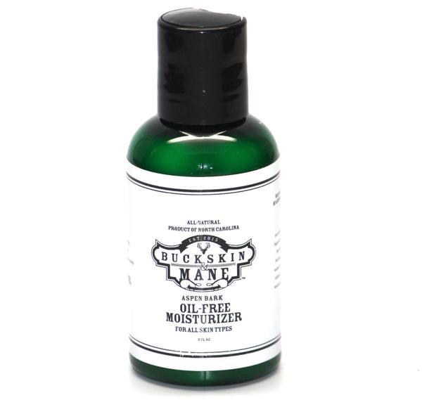 Aspen Bark Oil-Free Moisturizer ($19)