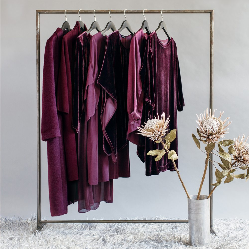 The Eileen Fisher store at Phillips Place showcases its Fall Collection 10 a.m.-6 p.m. Sept. 23.
