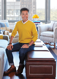 Vern Yip will give a talk at the Southern Home & Garden Show at 5 p.m. Feb. 23; and 11 a.m. and 1 p.m. Feb. 24.