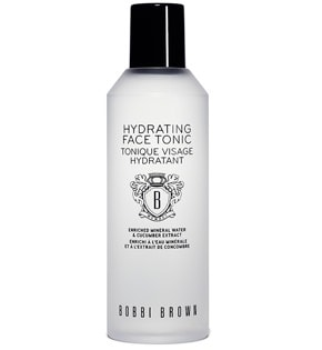 Bobbi Brown Hydrating Face Tonic is one of the brand's most popular products for men.