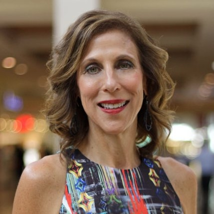 Suzanne Libfraind is the exclusive personal shopper for SouthPark Mall.