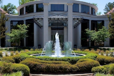 The Charlotte Museum of History is the site of the MeckDec Celebration from 11 a.m.-5 p.m. May 19.