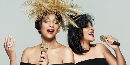 Sister Sledge performs June 16 at a fundraiser for Vision for Israel.