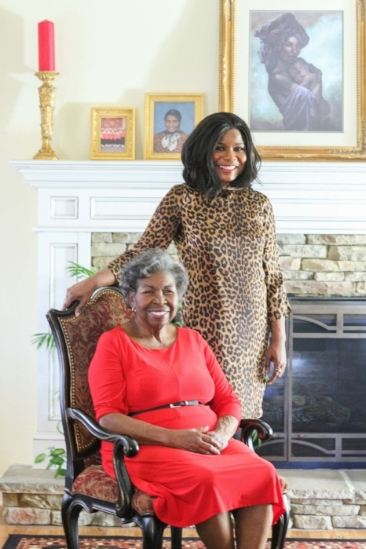 Radio personality Ramona Holloway and her mother, Weezie, host the Mother Daughter Look-A-Like Contest at 2 p.m. Aug. 26. It's one of the many highlights of the Southern Women's Show, which runs Aug. 24-26 at the Charlotte Convention Center.