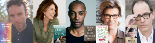 Five New York Times best-selling authors are part of Verse & Vino, a Nov. 1 fundraiser for the Charlotte Mecklenburg Library Foundation.