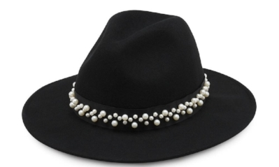 Karl Lagerfeld Paris Hat.jpg