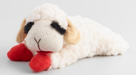 World Market Lamb Chop Toy.jpg