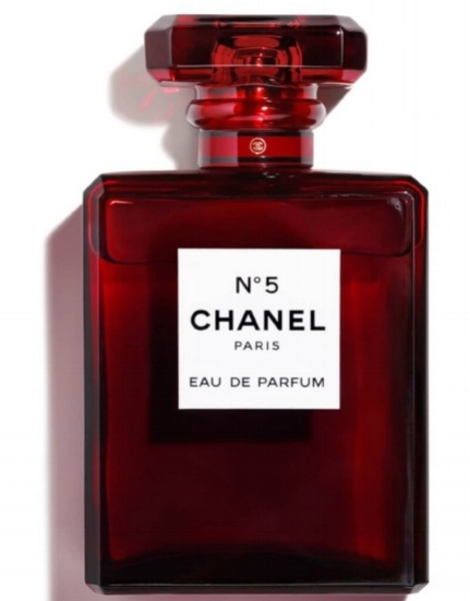 Nordstrom Chanel Red.jpg