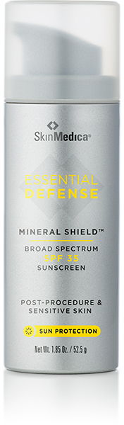 Alastin HydraTint Pro Mineral Broad Spectrum Sunscreen SPF 35.