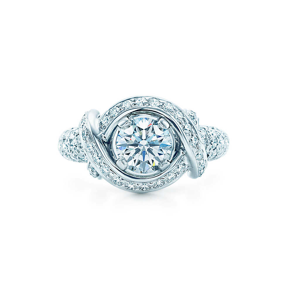 Exquisite Rings For Brides of Any Age (#5)