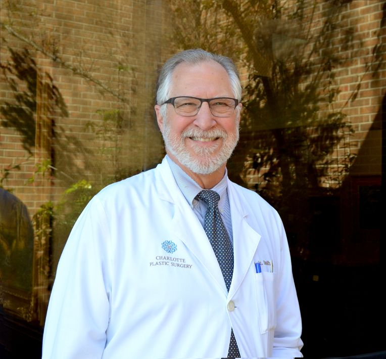 Dr. Kevin Smith of Charlotte Plastic Surgery will discuss revolutionary new trends in beauty during a Spring Trend Report on March 14 at the St. John Boutique at SouthPark Mall.
