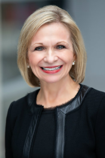 Carol Lovin, Executive Vice President and System Chief of Staff for Atrium Health, will receive the Charlotte Businesswoman of the Year Award on March 7 at Queens University of Charlotte.