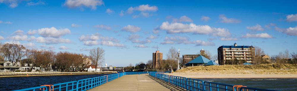 City of Saint Joseph, Michigan