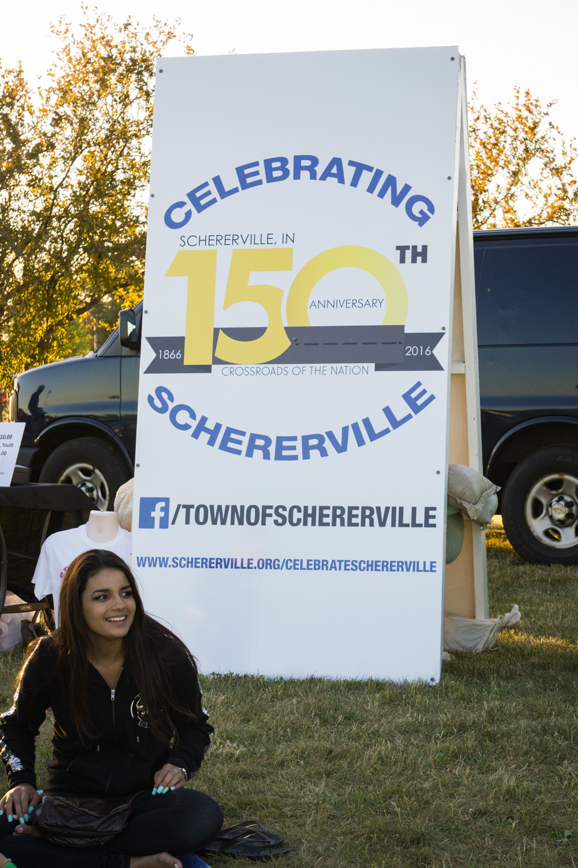 Happy 150 Years Schererville, Indiana!