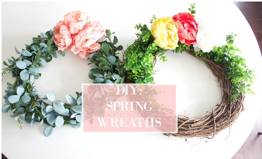 diyspringwreath