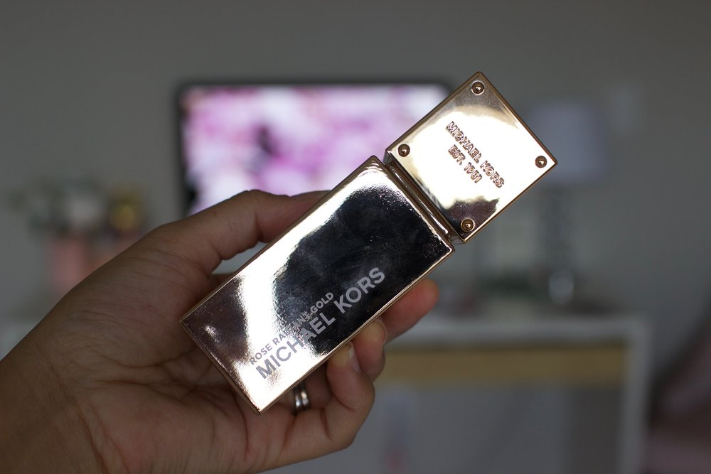 michaelkors perfume