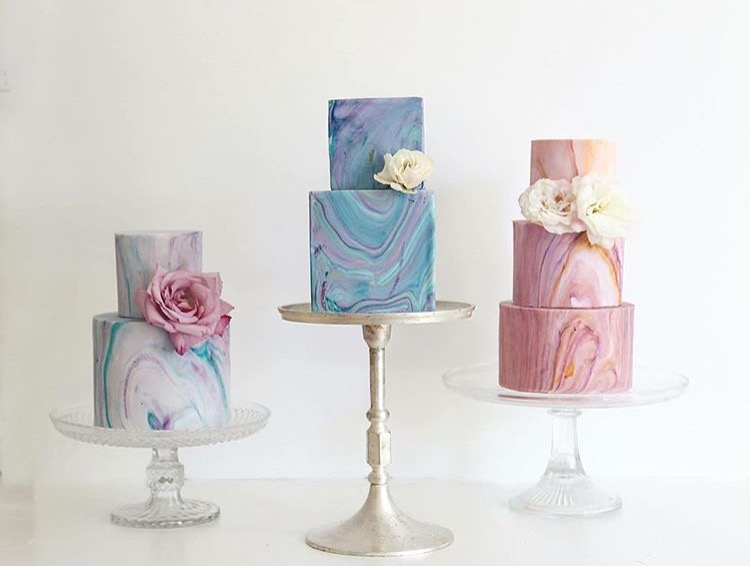 Cakes by Sweet Bakes