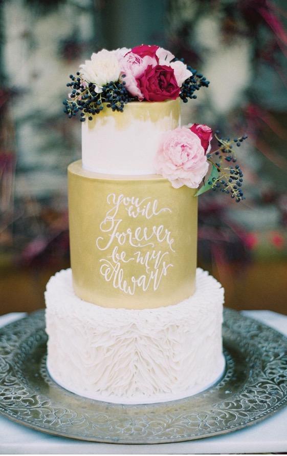 Cake created by Cake Arcade
