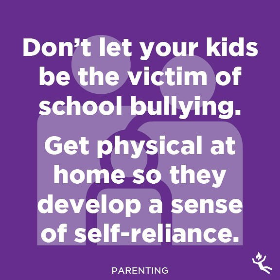 : parenting.  #parenting #parents #momlife #momblogger #daddy #dad #bullying #bully #tough #abuse #school #selfdefense #selfesteem #selfreliance #kids #kid #punishment #children #victim #mom #childhood #parenthood #raisingkids #bullies #playground #advice #wisdom #tips #funnymemes