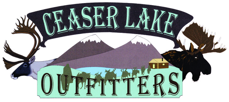 ceaser lake outfitters