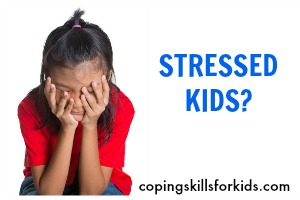 Reasons Children Get Stressed and 4 Strategies to Help