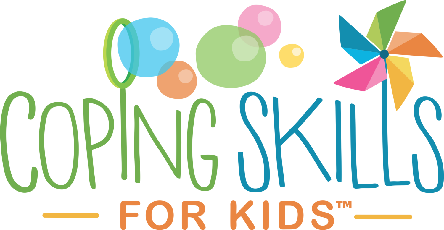 Blog — Coping Skills for Kids