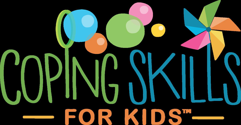 HaHa Coloring Joke Book — Coping Skills for Kids