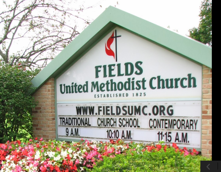 Fields United Methodist Church North Ridgeville