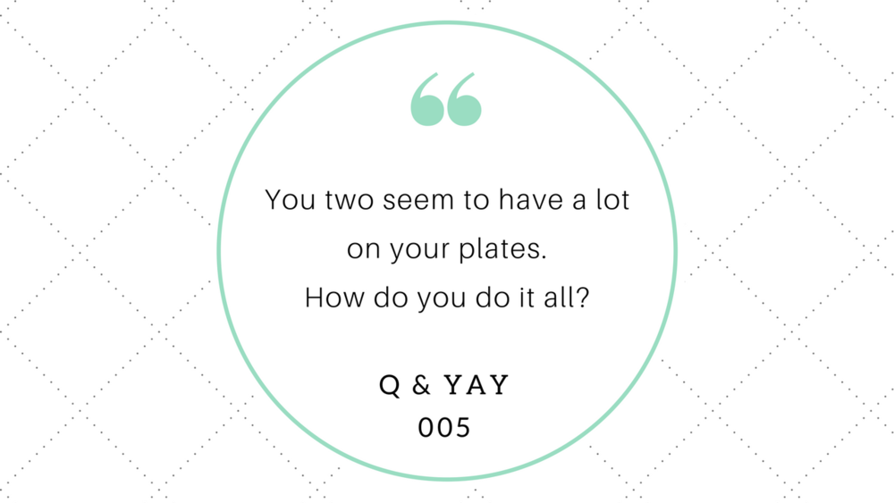 Q&YAY005: COHESIVEHOME.COM