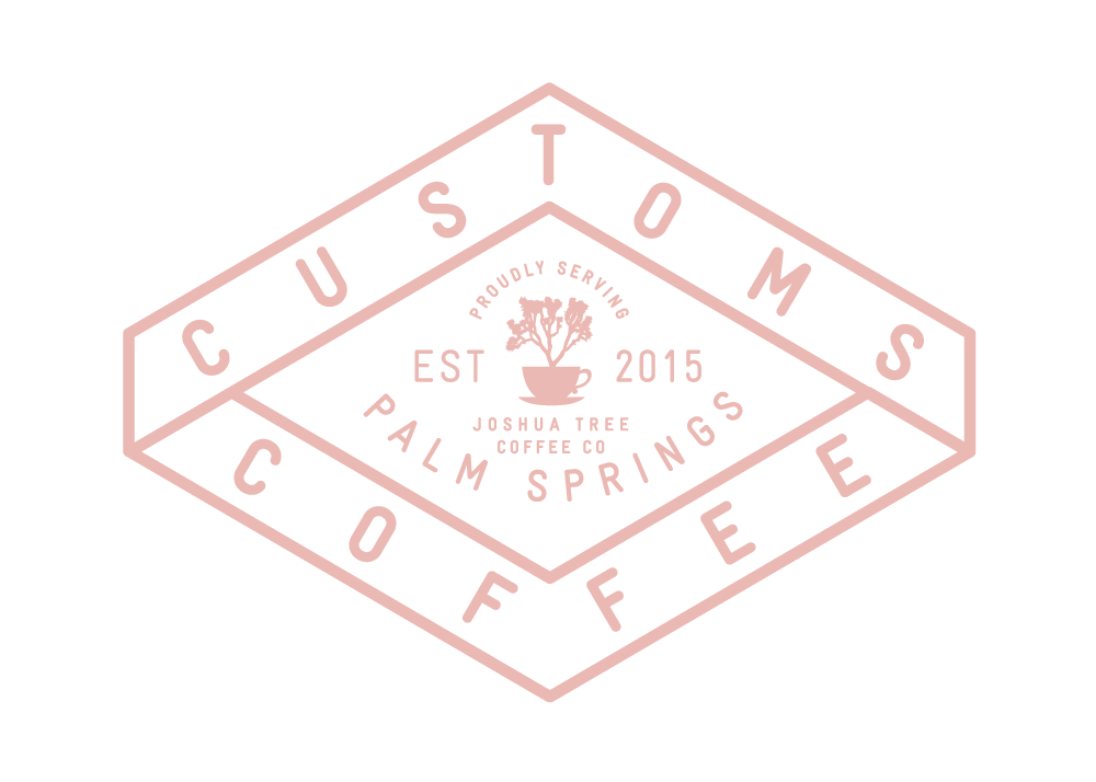 Customs Coffee
