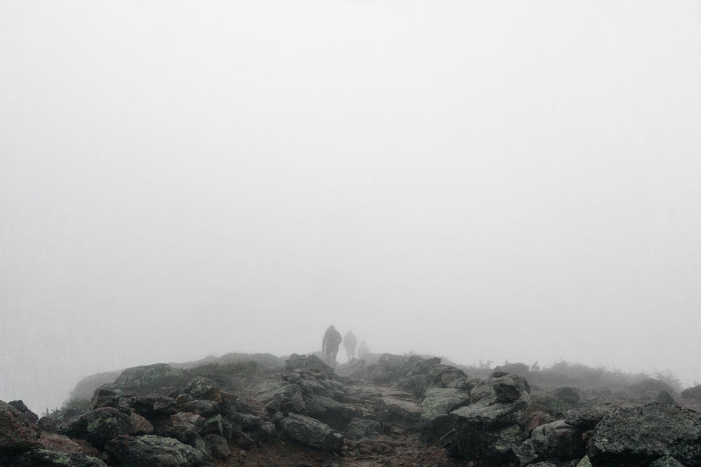 Photo by  Ali Inay  on  Unsplash / When you're on an innovation journey, you will have to cross a chasm. Only the right culture can guide you through the fog and confusion.