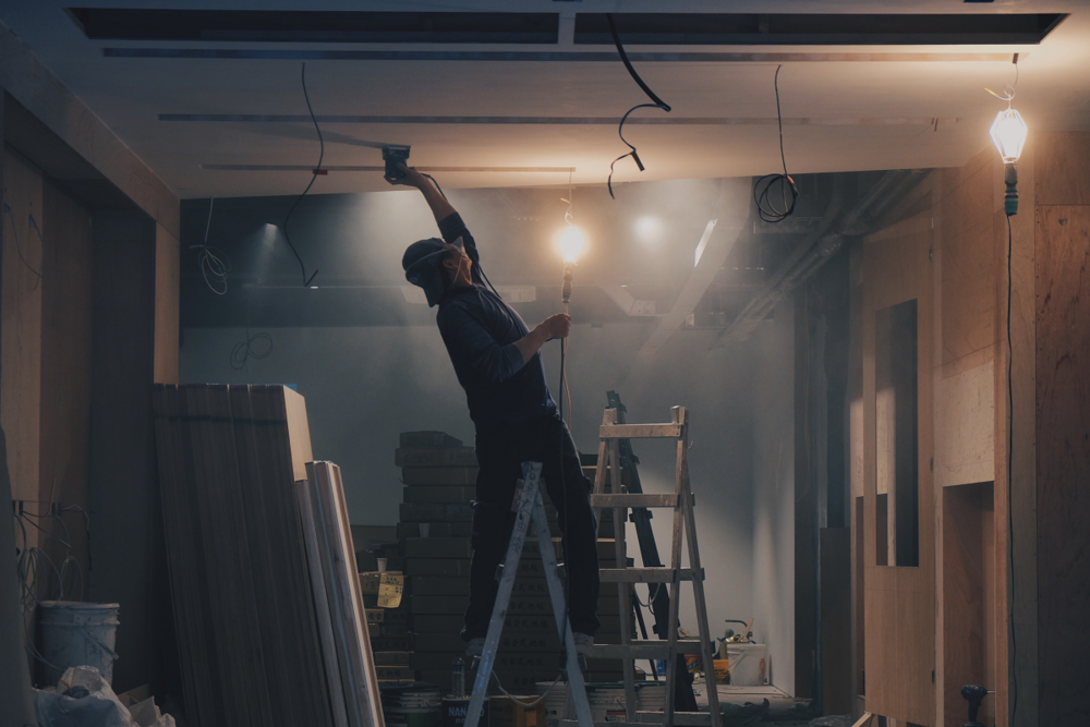 "Photo by  H E N G S T R E A M  on  Unsplash  / Are you ""renovating""?"