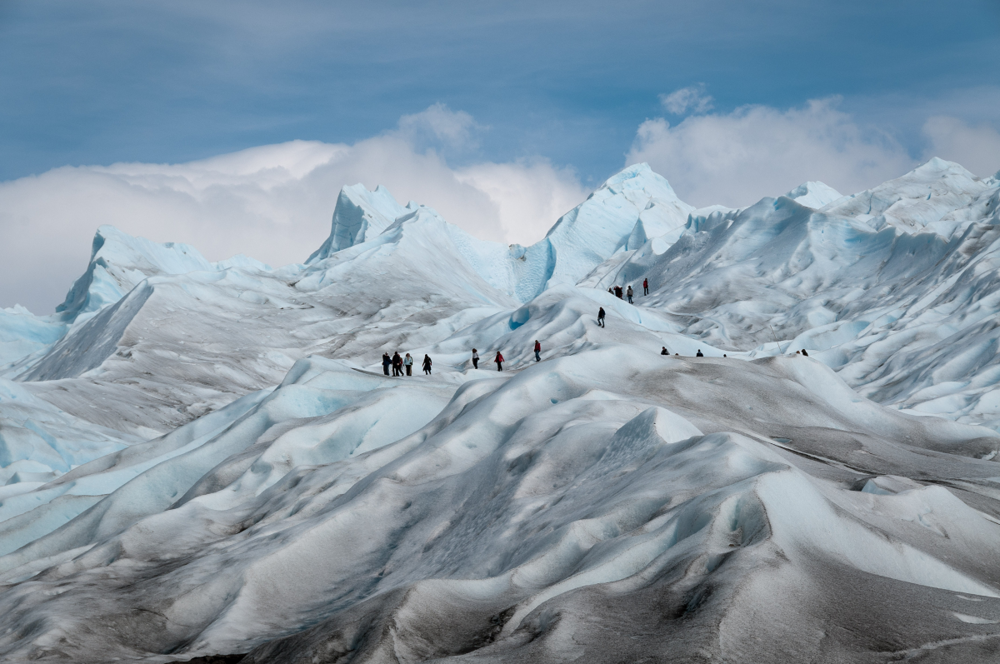 "Photo by  Blaise Vonlanthen  on  Unsplash  / Or are you ""journeying""?"