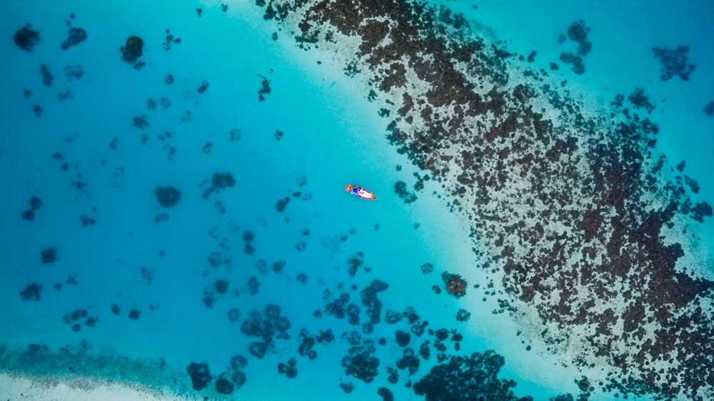 Photo by  Ishan @seefromthesky on  Unsplash