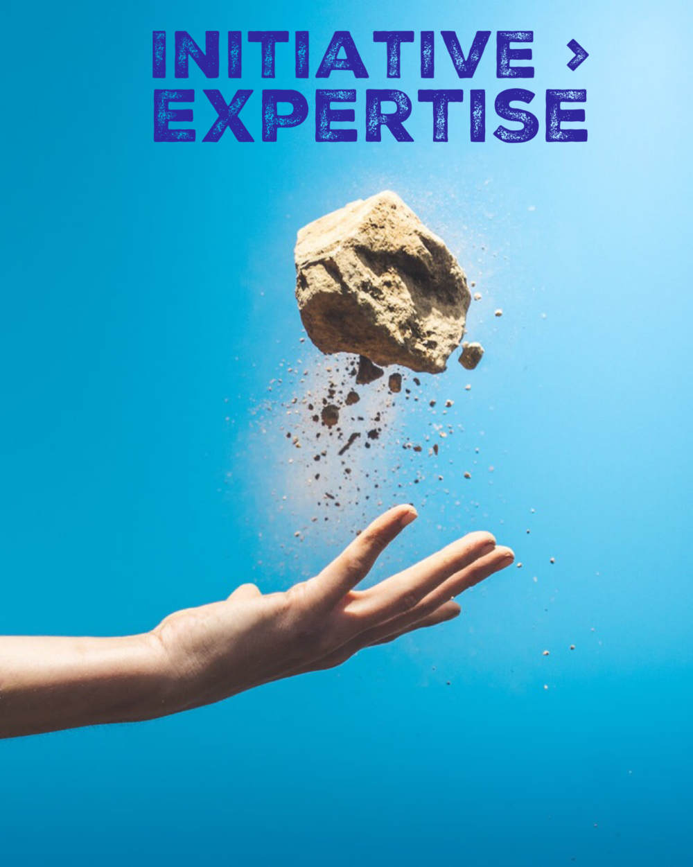 Initiative > Expertise