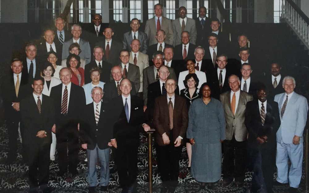 2002 The Operation Andrew Group Trustees