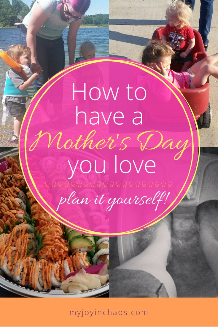 mothers day plans food events activities