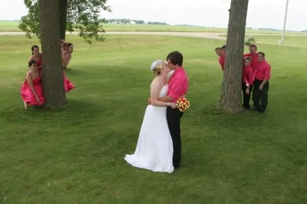 mcgowen farm wedding